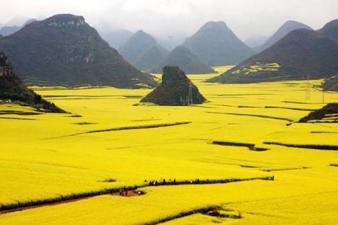 Χρυσή-Θάλασσα-Κίνα