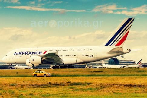 Α380-Παρίσι-Χόνκγ-Κόνγκ