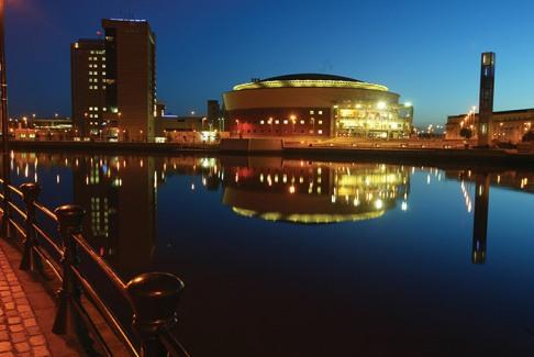 Μπέλφαστ--Belfast