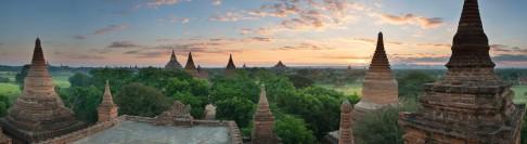 Μιανμάρ (Βιρμανία/Μπούρμα)