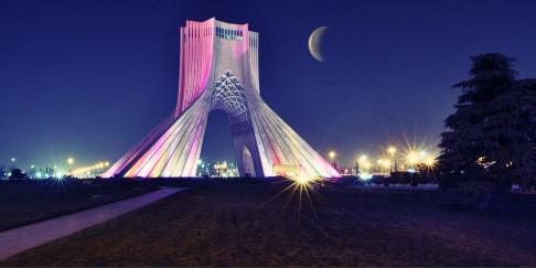 Τεχεράνη, Ιραν