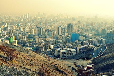 Τεχερανη