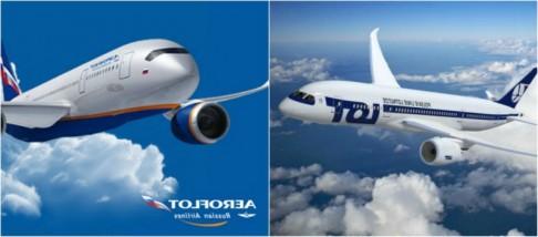 Aeroflot-LOT