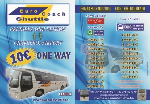 Δρομολόγια Λεωφορείου