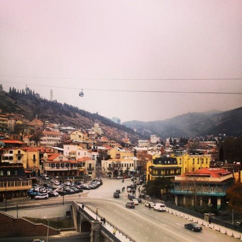 Tbilisi1