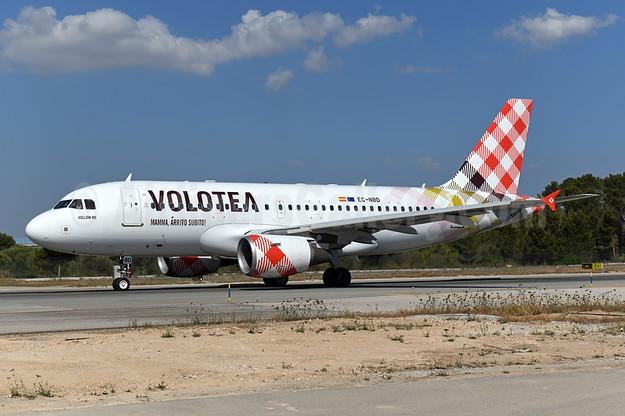 Volotea A319-100