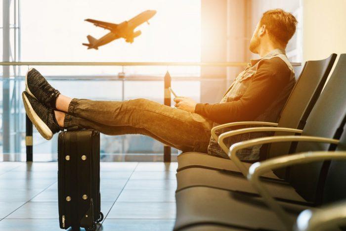 Χαμένη Πτήση - Τι να κάνετε