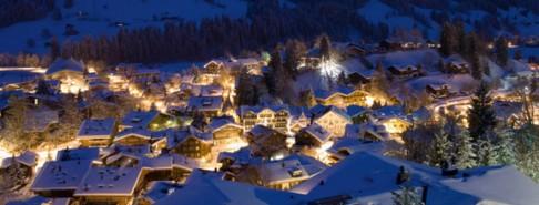 ελβετία, χειμώνας