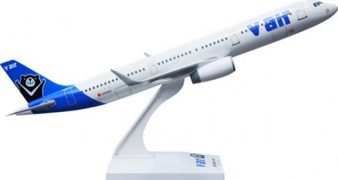 V Air Model