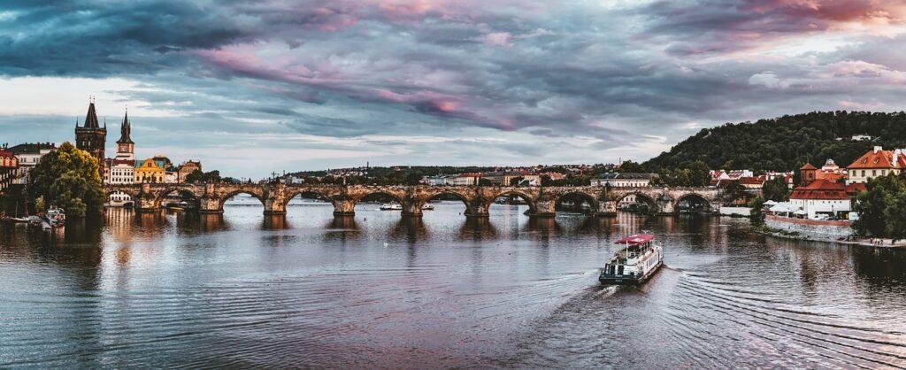 Πράγα - Γέφυρα του Καρόλου