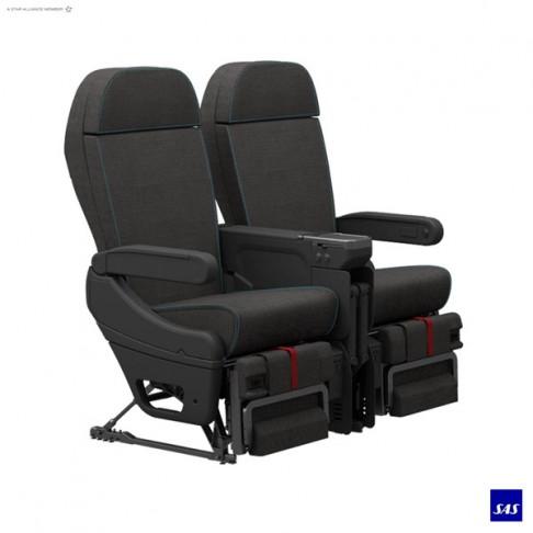 SAS PLUS Κάθισμα