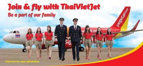 thai-vietjet-air
