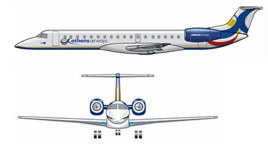Athens Airways Fleet | Airfleets aviation